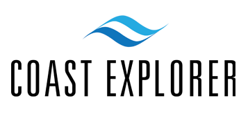 Coast Explorer Magazine Logo